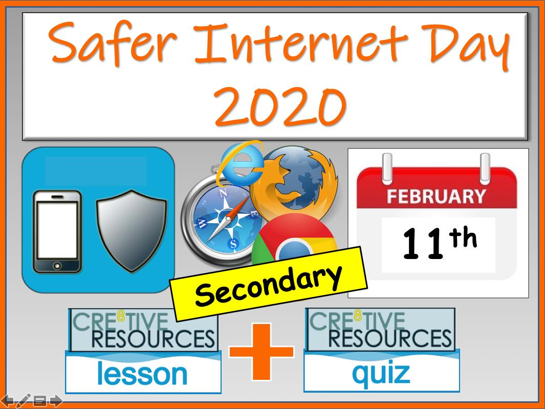 Safer Internet Day - Social Media & Grooming