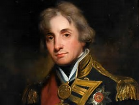 The Battle of Trafalgar  - British Empire - Edexcel