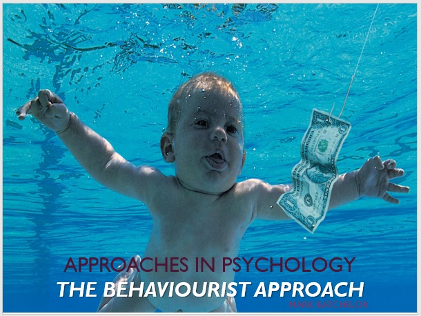 Approaches in Psychology: Behaviourism