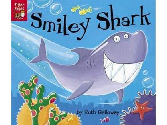 Smiley Shark 3 week Lesson plans