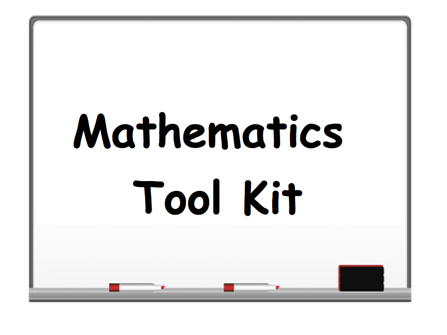 Mathematics Tool Kit