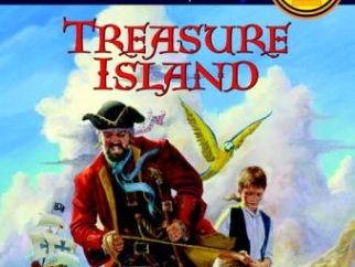 Year 7/8: Treasure Island