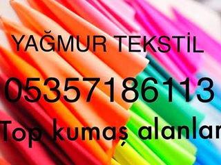 Stok kumaş alanlar 05357186113