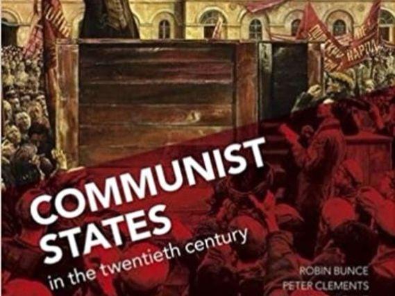 Communist States in the twentieth century (Paper 1: Russia, 1917-91) theme 2