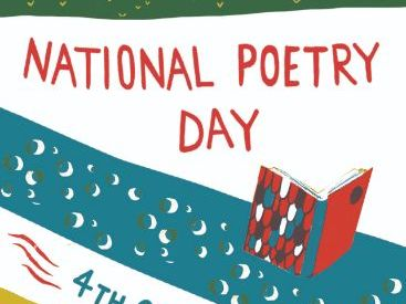 Change like a cloud: A National Poetry Day resource created by the Emma Press