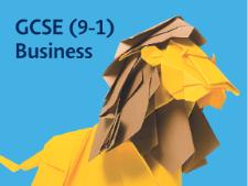 9-1 GCSE Topic 1 Enterprise and Entrepreneurship