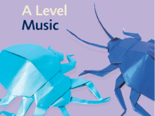 Wider Listening Edexcel Music A level (6 pieces)