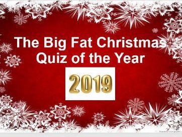 Christmas Quiz Fun