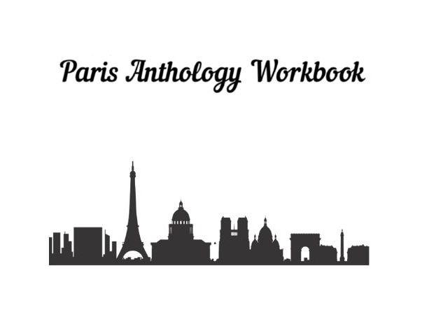 Analysing the Paris Anthology
