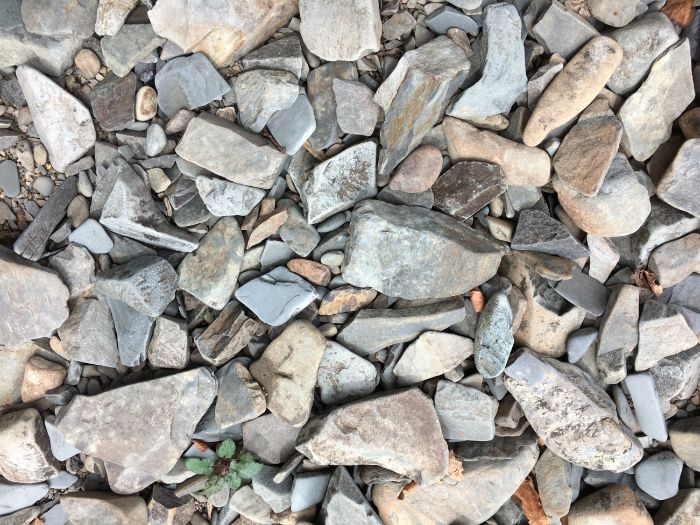 Sand, Gravel, Stones, Pebbles, Rocks