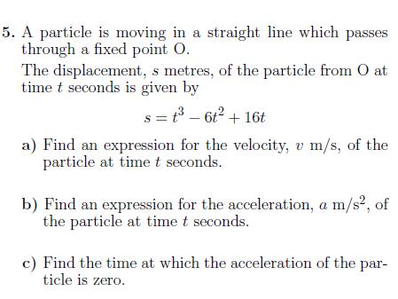Calculus Bundle