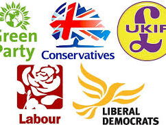 UK Political Parties - introduction (2)