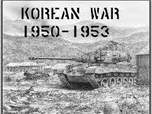 The beginning of The Korean War- Lesson 1