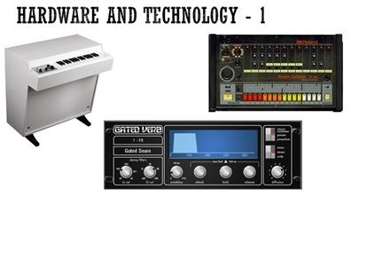 Hardware and Technology Learning Resource 1