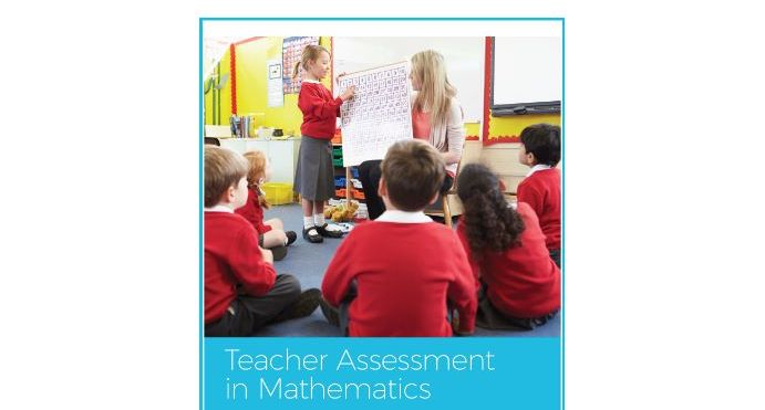 Assessment in Mathematics for Year 2 teachers