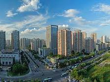 urbanisation L2 - Mega Cities