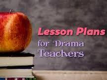 Lesson plans-4 Unit Titles