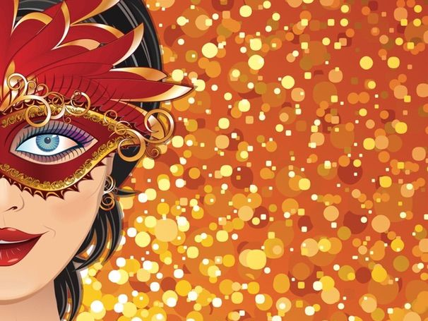 Carnaval Lectura Cultural - Spanish Reading on Carnival