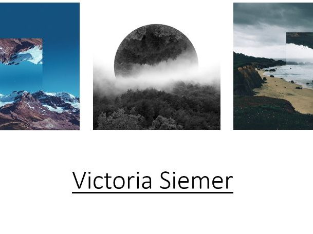 Photography Editing guide: Victoria Seimer