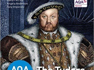AQA 1C Tudor REVISION LESSON