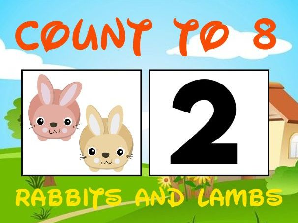 Sort, Order, Match and Count with Lambs and Rabbits