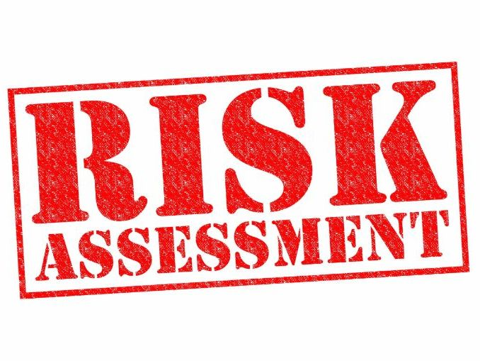 General and Individual Trip Risk assessments
