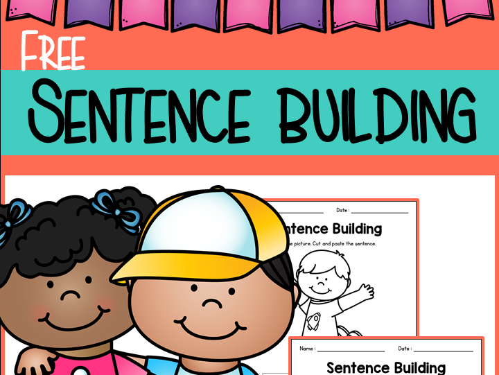 Sentence Building Distance Learning