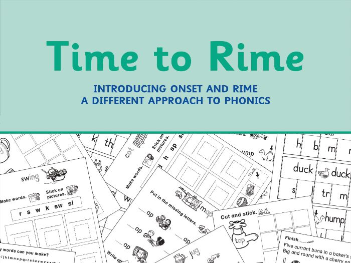 Time To Rime