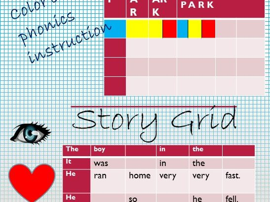 Interactive Reading and Writing Packet for Children with Special Needs
