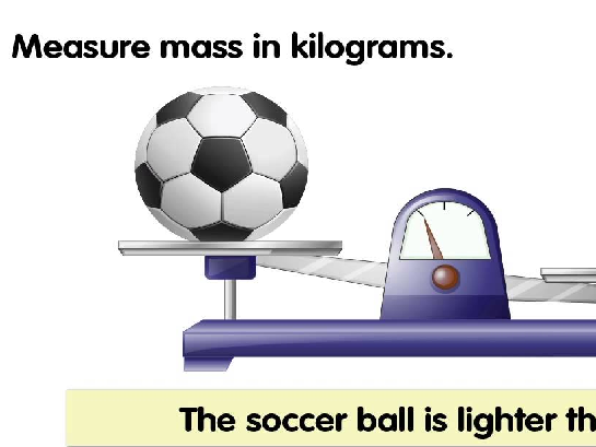 Revision Test-IGCSE Physics/ Mass, Weight and Density and Answer Key