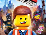 LEGO Movie Promotion bundle