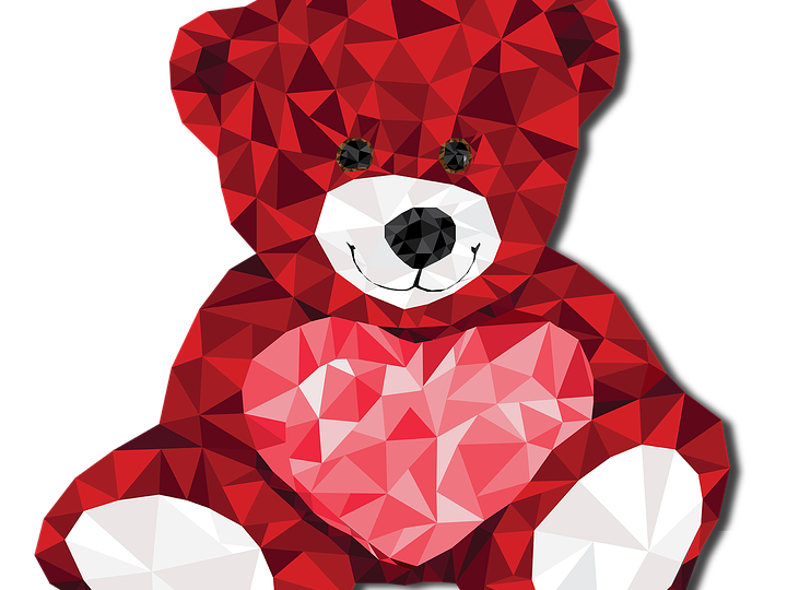 Mots Cachés - Le jour de la Saint Valentin