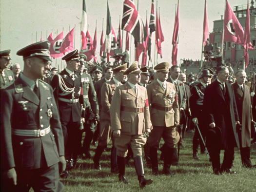 AQA GCSE *COMPLETE* WEIMAR & NAZI GERMANY NOTES