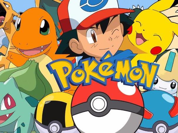 Pokemon Natural Selection Game