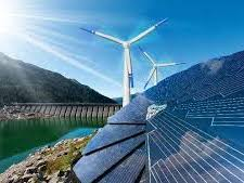 Energy - What does the future look like - Geography GCSE 9-1 Edexcel B (Consuming Energy Resources)