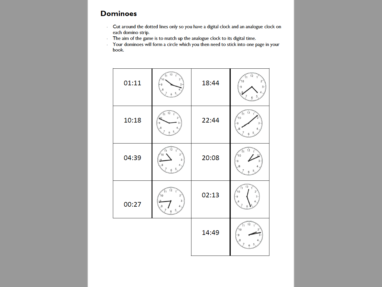Number Patterns Worksheets Differentiated By Amyloupin Teaching