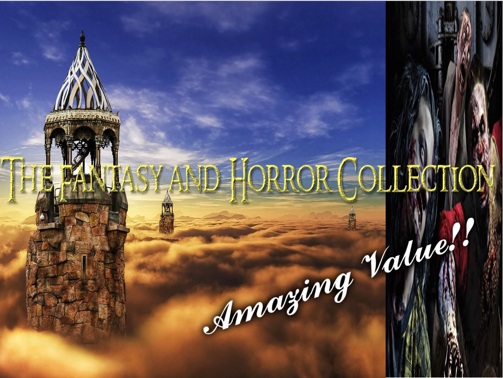 The Fantasy and Horror Collection