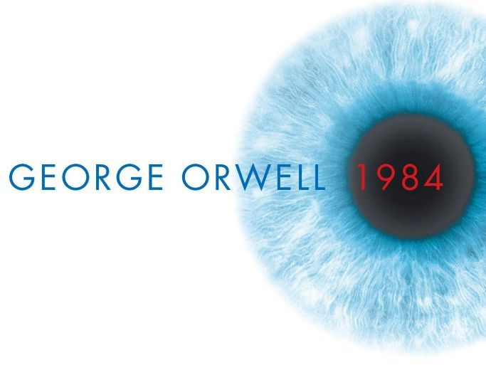 George Orwell - 1984 - Book 1, Ch. 2: Establishing Setting (IGCSE WORKSHEETS + ANSWERS)