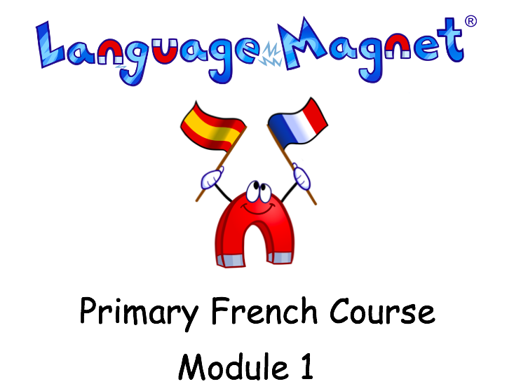 KS2 French Scheme of Work Module 1