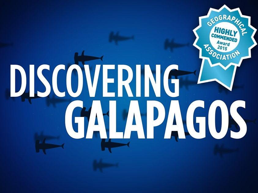 Plate tectonics (Galapagos study)