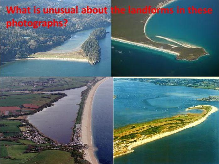 Coastal Processes: Longshore Drift
