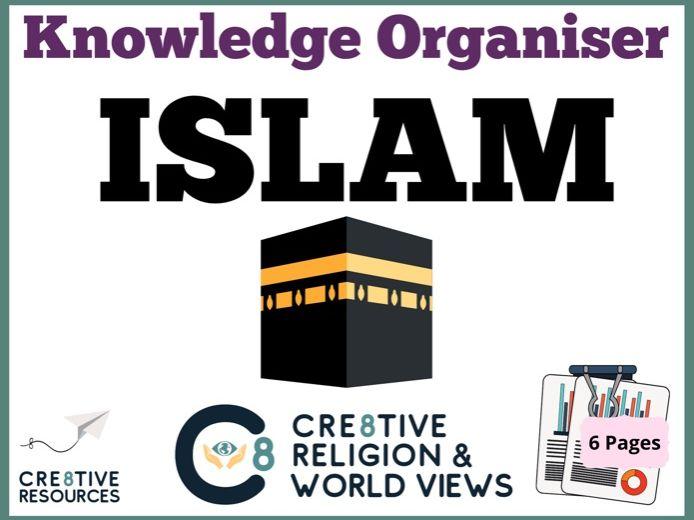 Islam + Pillars of Islam KO