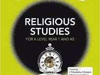 A level OCR Religious Studies 2018: NORMATIVE THEORIES