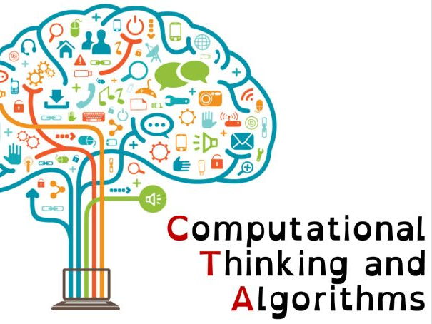 Computational Thinking and Algorithms - OCR -J276