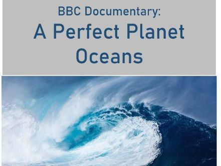 Perfect Planet - Oceans