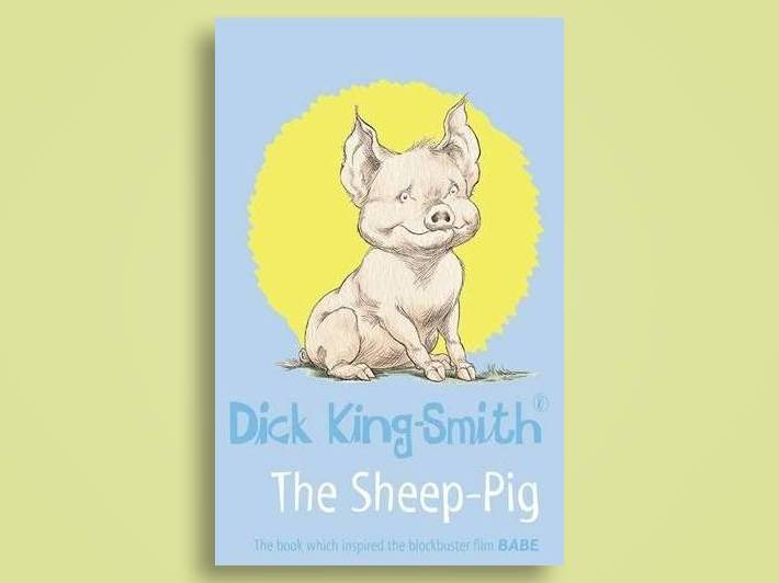 Sheep-Pig Comprehension and Writing Pack for Years 3/4