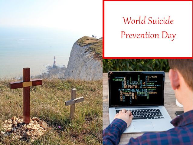 World Suicide Prevention Day - A Complete PowerPoint For Discussing This Topic