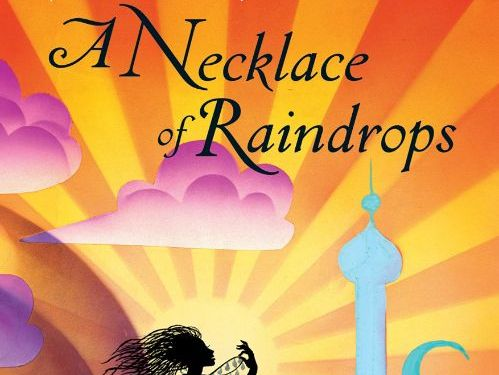 Necklace of Raindrops Planning -2 Weeks