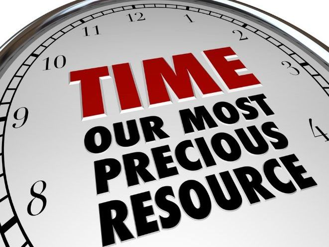 Time-management- revision advice for GCSE and A level students