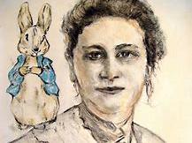 Beatrix Potter Fact file